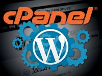 WordPress cPanel