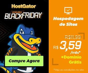Hostgator Blackfriday