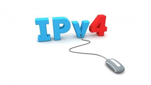internet protocol ipv4