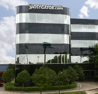 hostgator building