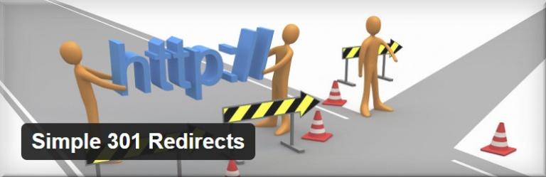 plugin simple redirects