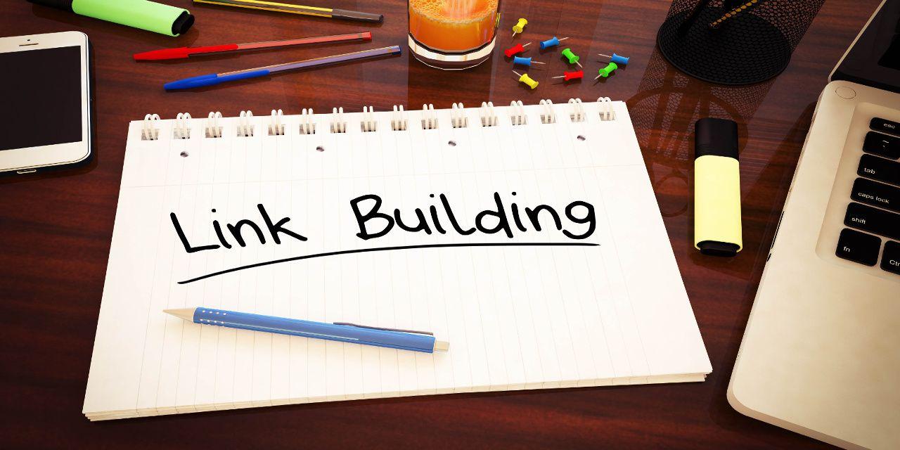 link building importancia