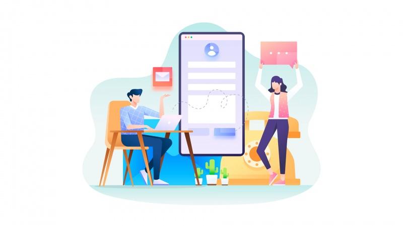 Como criar formulário de contato no WordPress
