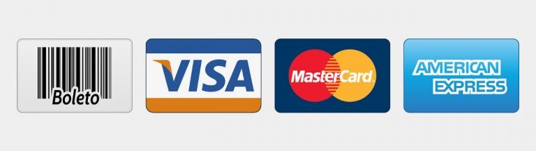formas de pagamento bluehost