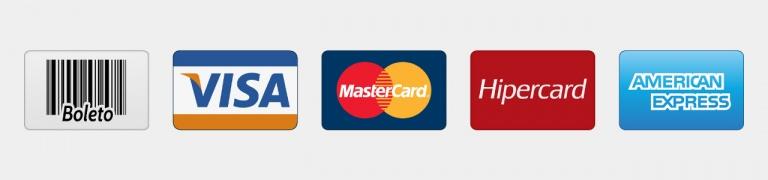 formas de pagamento kinghost