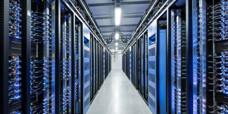 kinghost data center