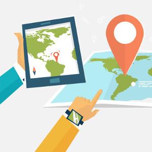 hospedagem de sites localizacao servidores