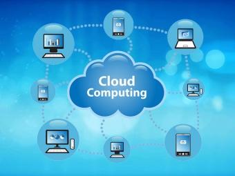 cloud computing caracteristicas