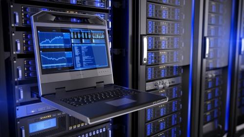 datacenter hospedagem de sites