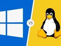 hospedagem de sites windows ou linux