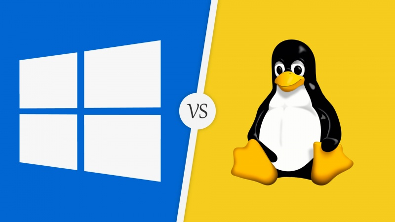 hospedagem de sites windows ou linux