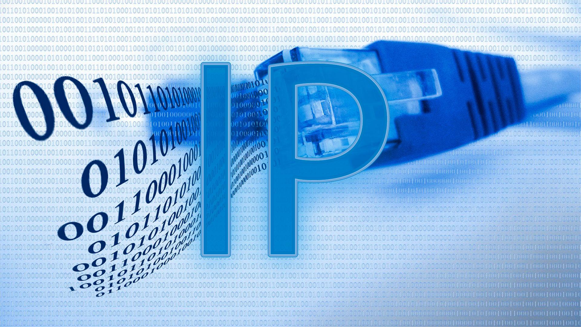 ip internet protocol