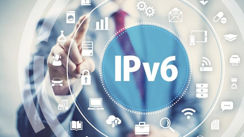 ipv6 o que é
