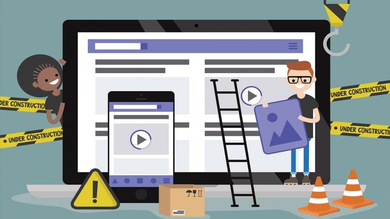 construindo um site responsivo