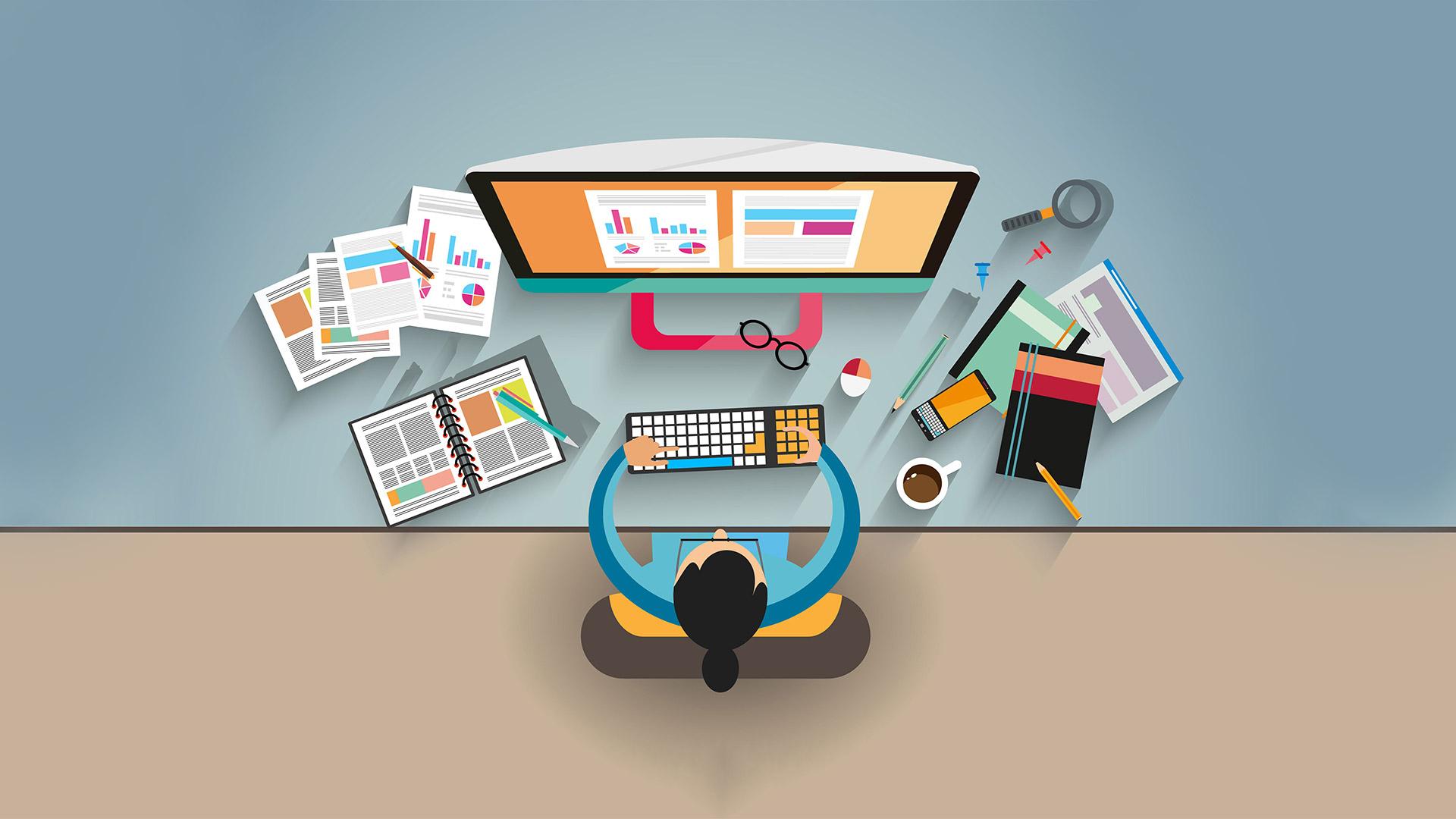 desenvolvendo sites responsivos mantenha o necessário