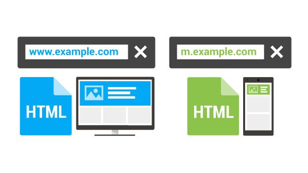 sites responsivos vs sites mobiles