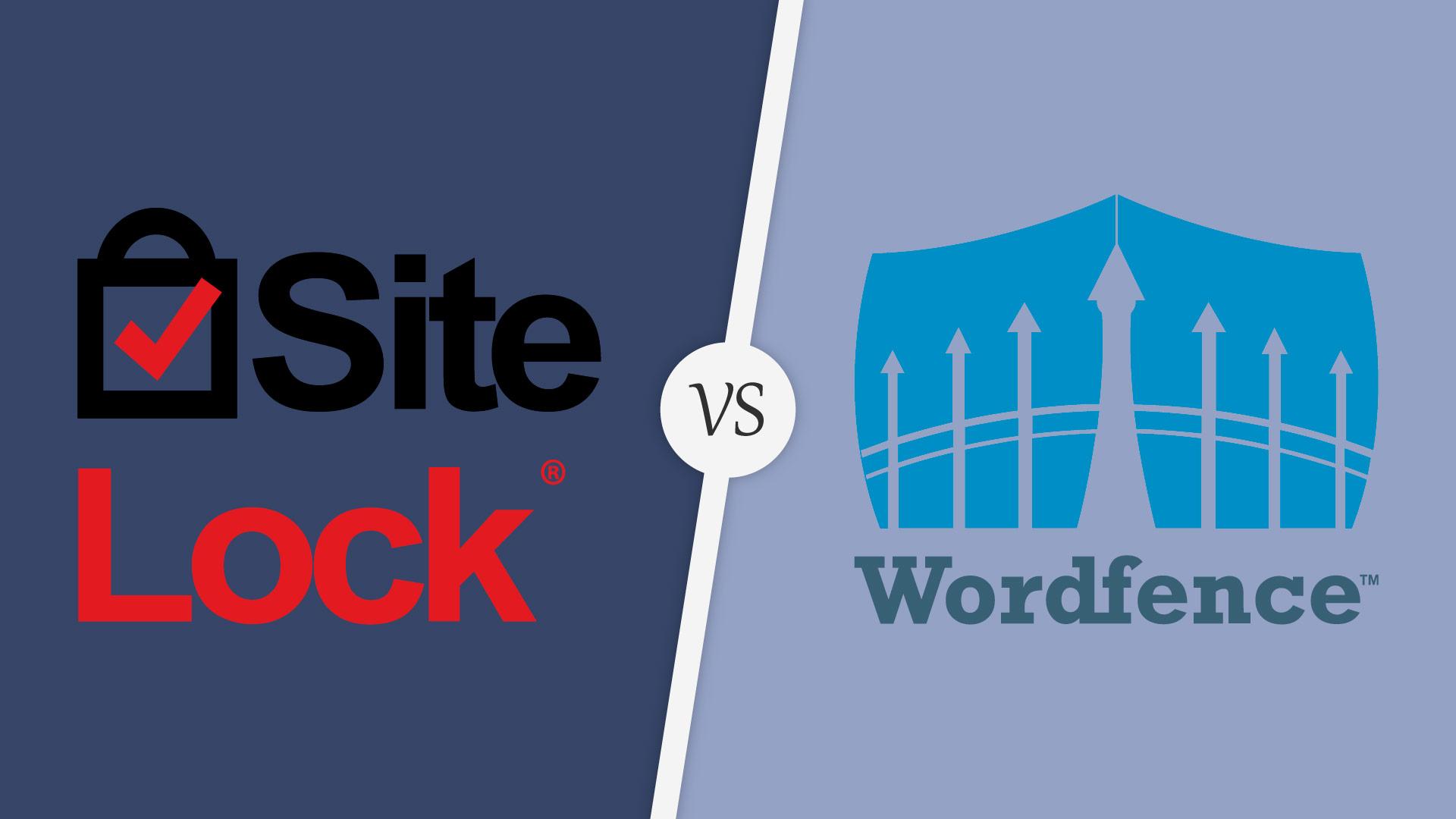 comparação sitelock plugins de segurança