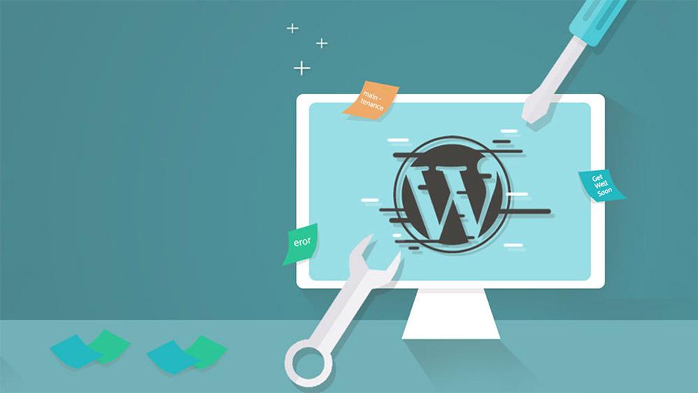 site fora do ar devido a erros no WordPress