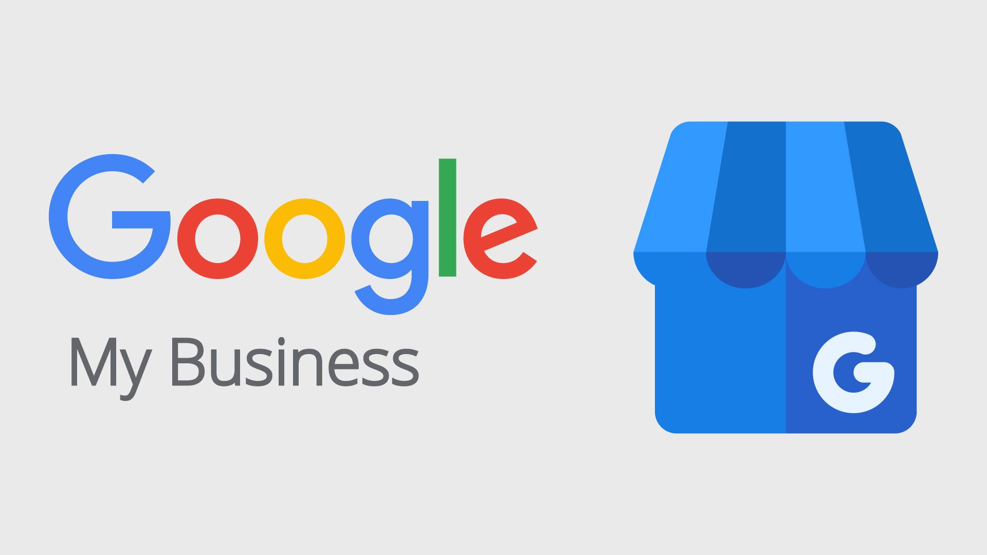 google my bussiness meu negócio