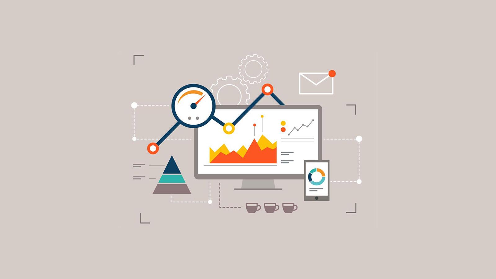 insights e relatórios com google meu negócio