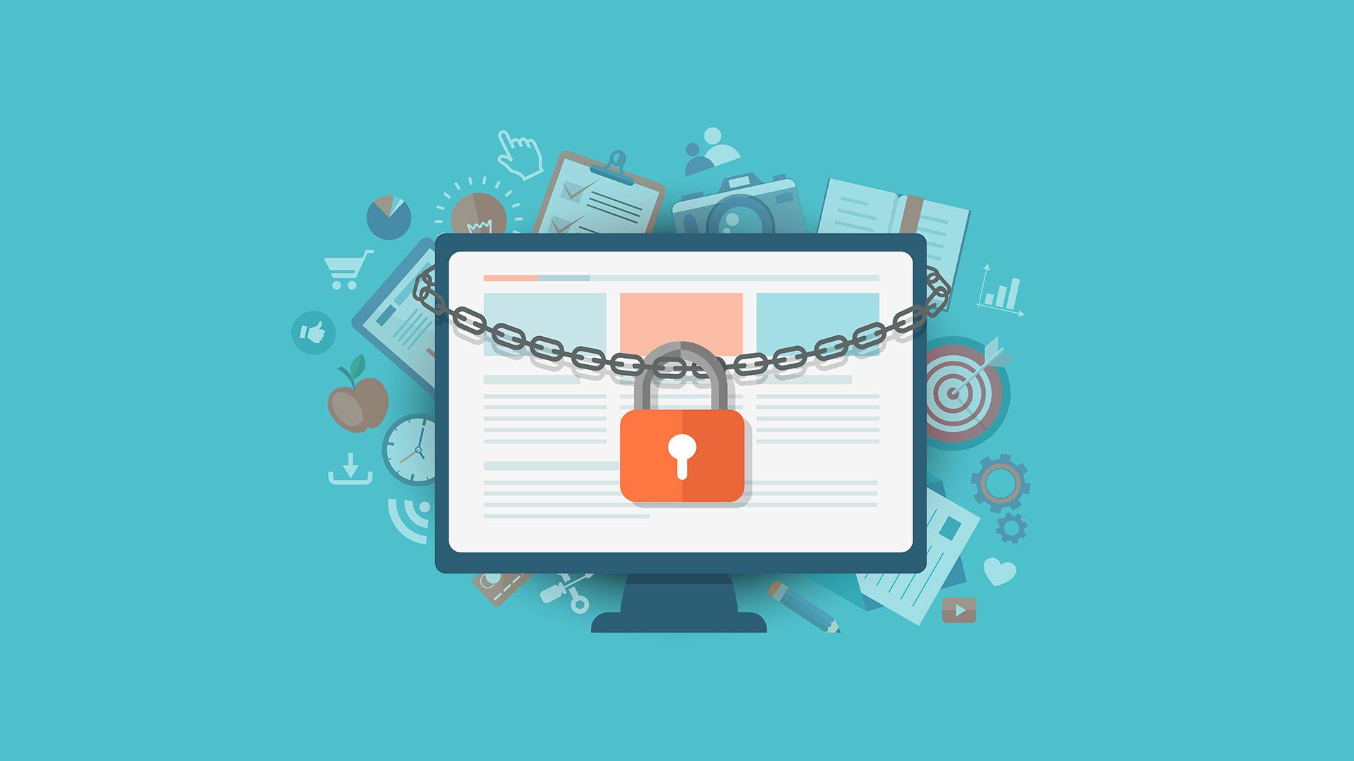 patches de segurança para aplicações e plugins