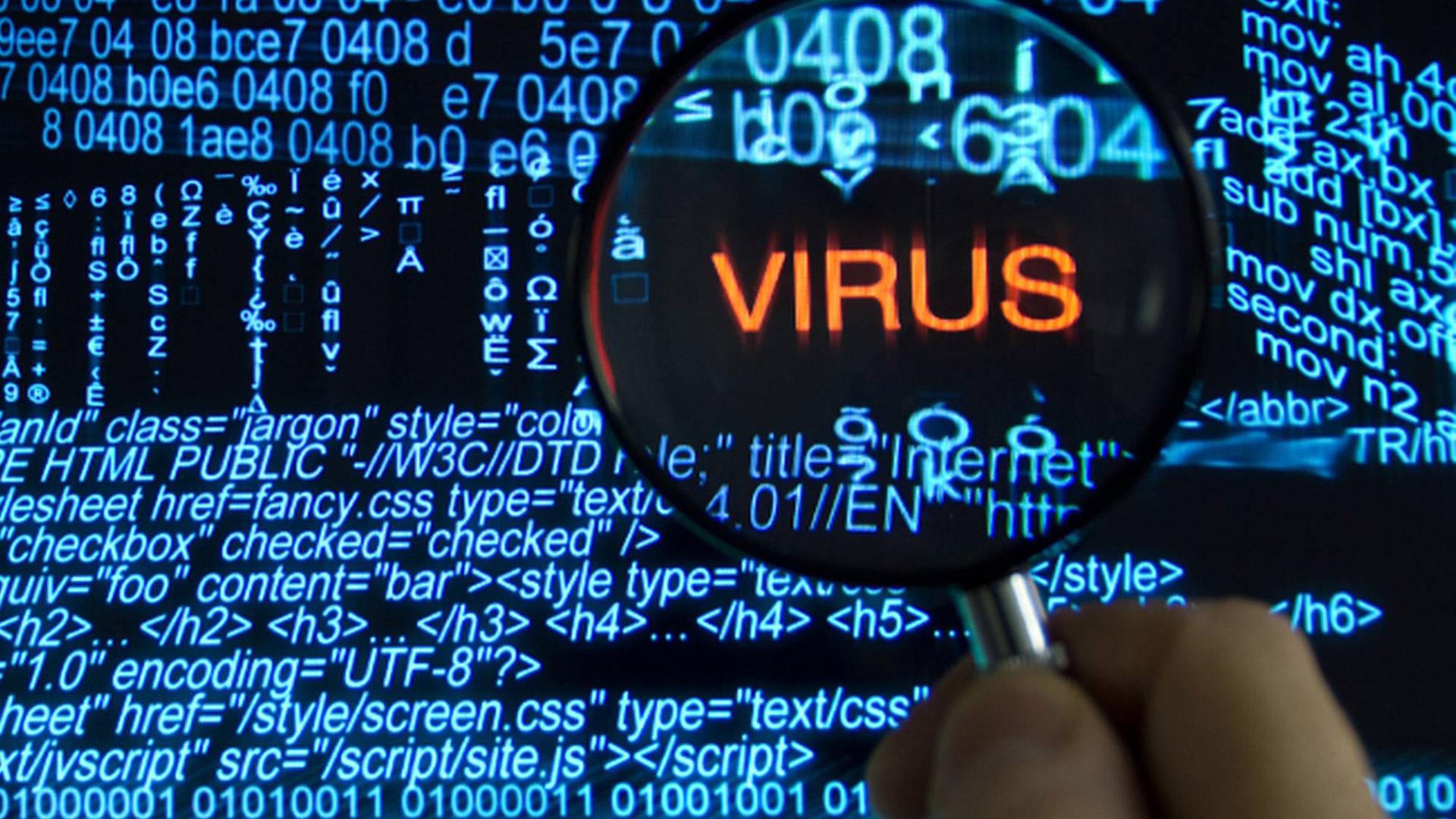 Detecção e removação de malwares