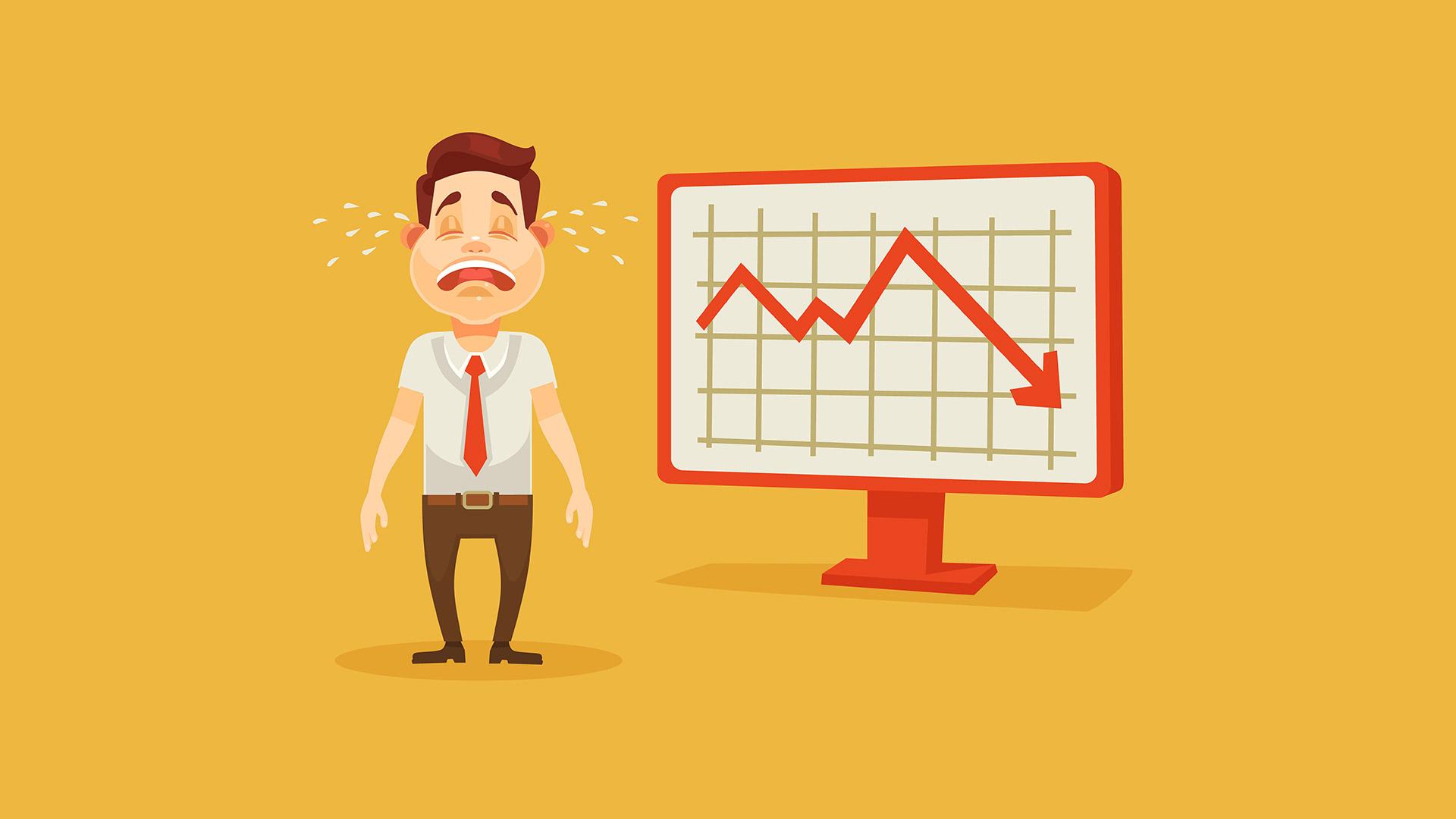 site responsivo diminui taxa de rejeição