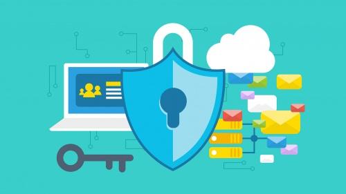 proteção de privacidade