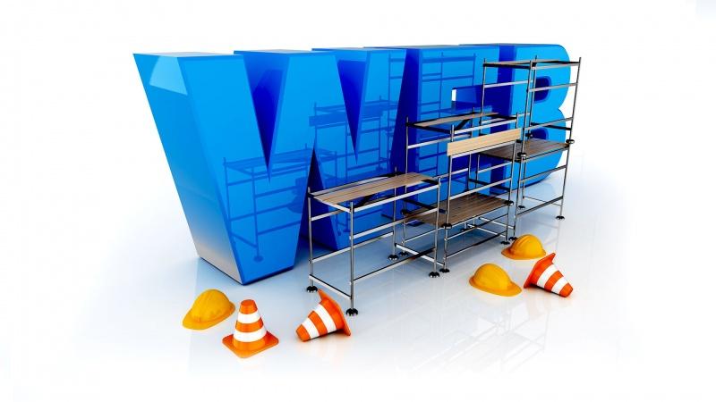 6 passos para criar site